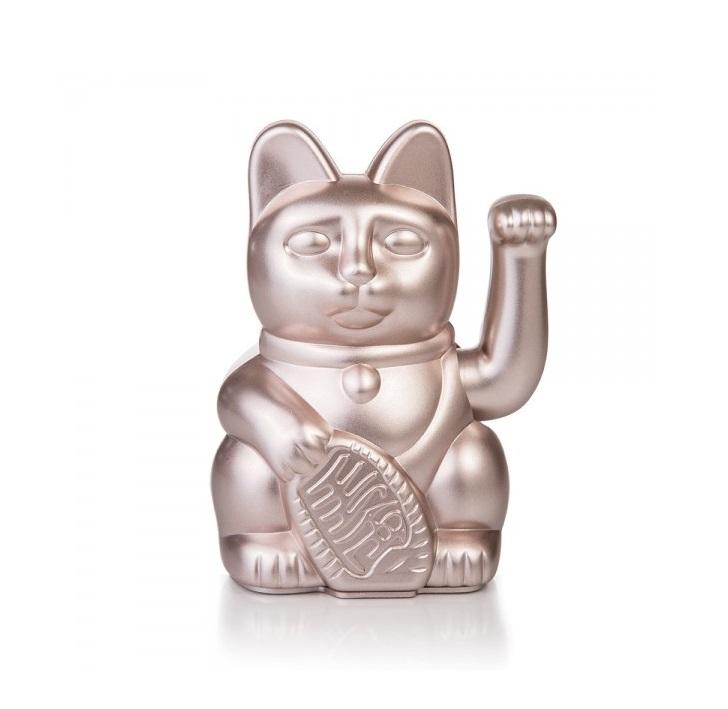 купить Фигурка декоративная Donkey Lucky Cat Moonlight, Пластик дешево