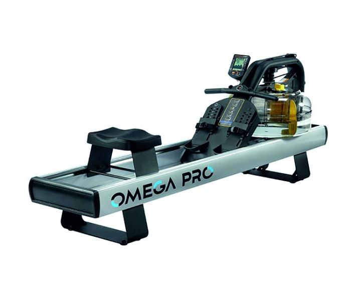 Гребной тренажер First Degree Fitness OMEGA PRO цена