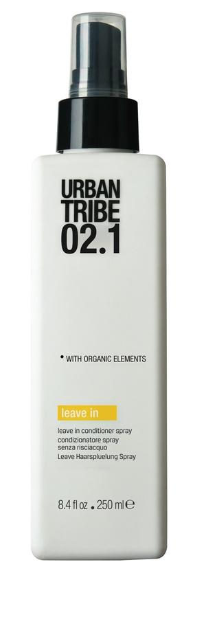 Кондиционер для волос URBAN TRIBE 02.1 Conditioner Leave in spray