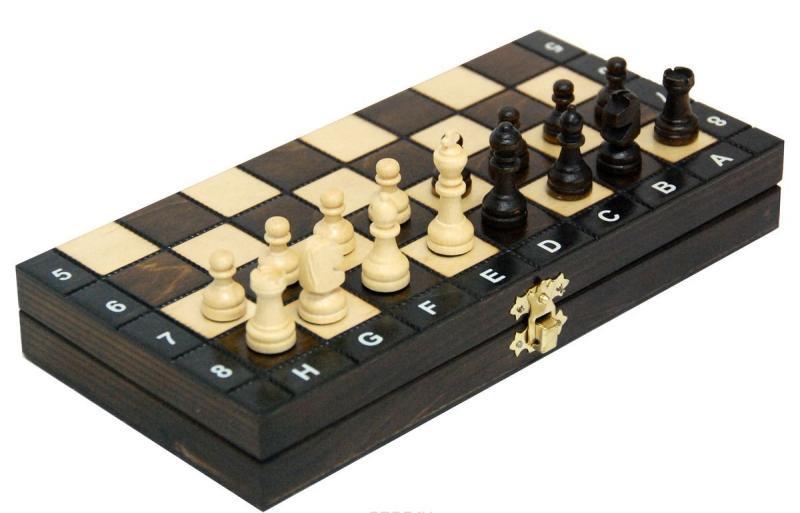 Шахматы Madon + Шашки + Нарды Кинг 27 набор настольных игр madon шахматы шашки кинг 34