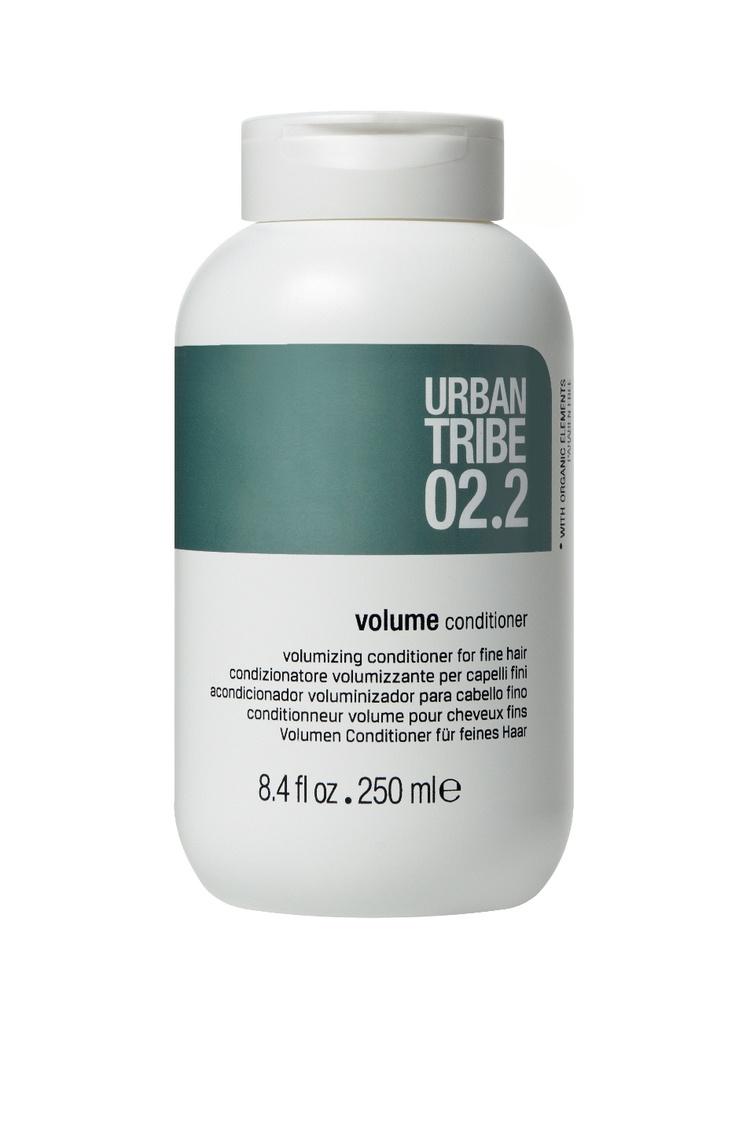Кондиционер для волос URBAN TRIBE 02.2 Conditioner Volume
