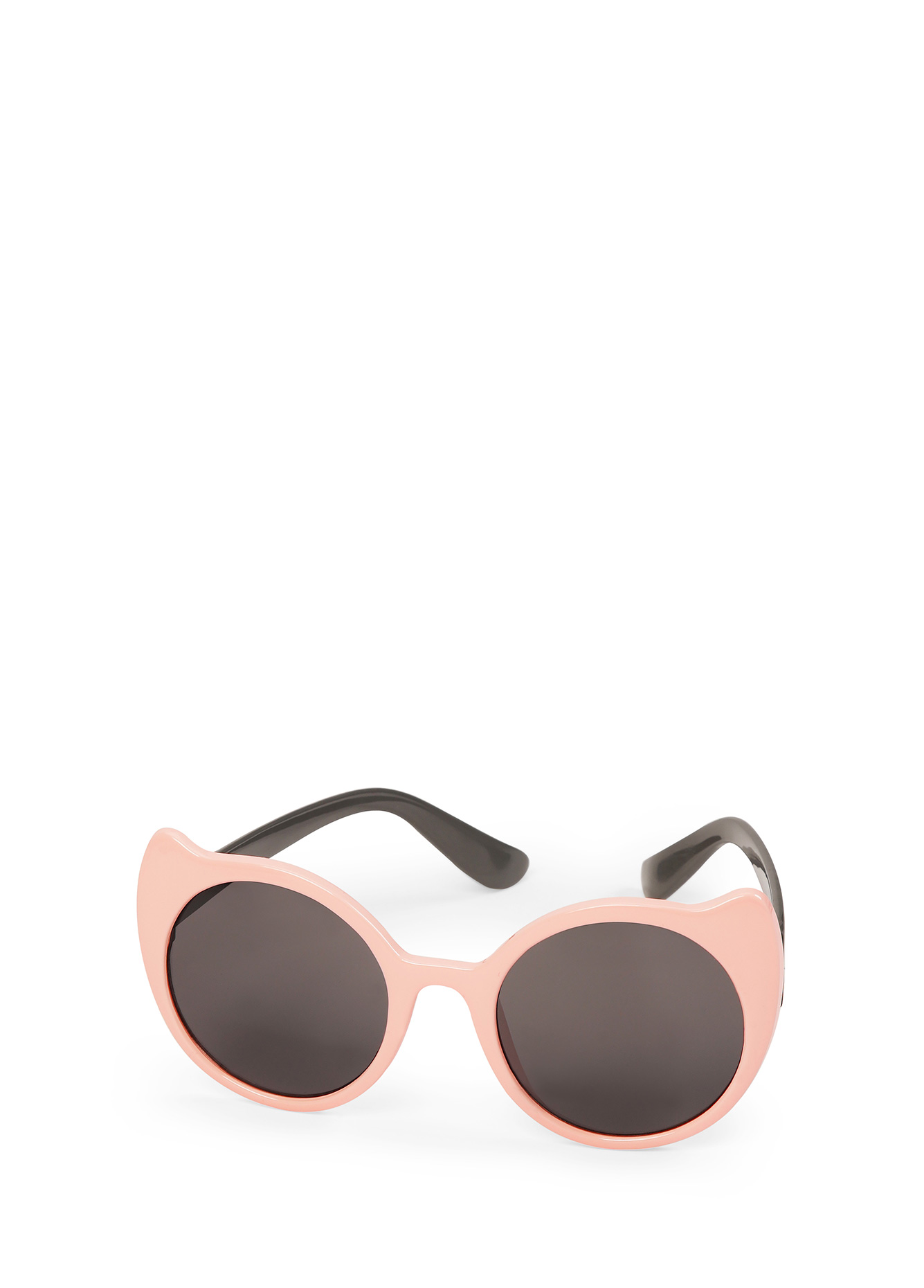 Очки солнцезащитные Happy Baby 50552, розовый