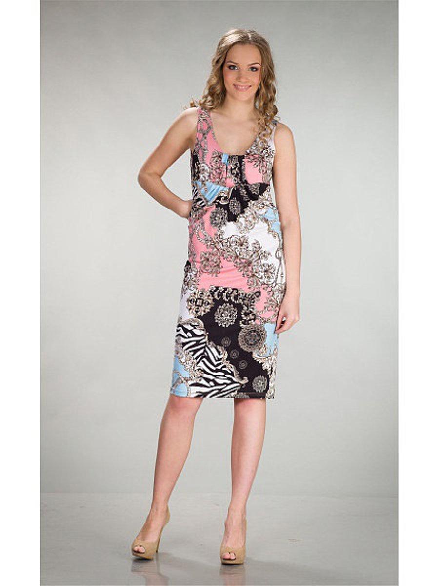 купить Платье Cariba по цене 1498 рублей
