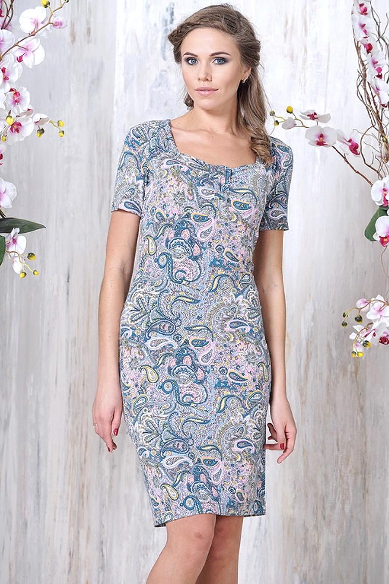 купить Платье Cariba по цене 1622 рублей