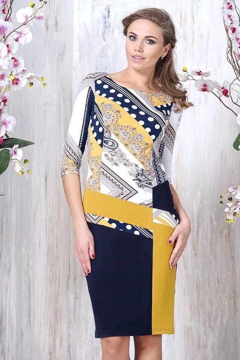 купить Платье Cariba по цене 1697 рублей