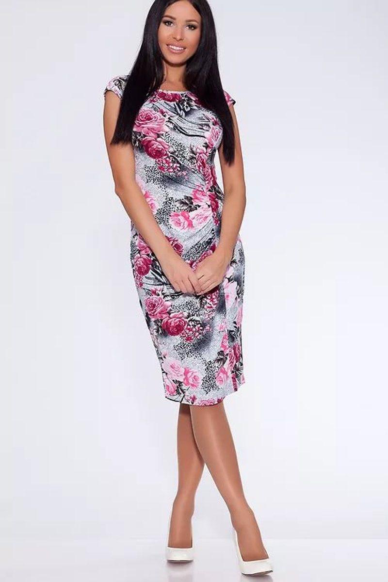 купить Платье Cariba по цене 1718 рублей