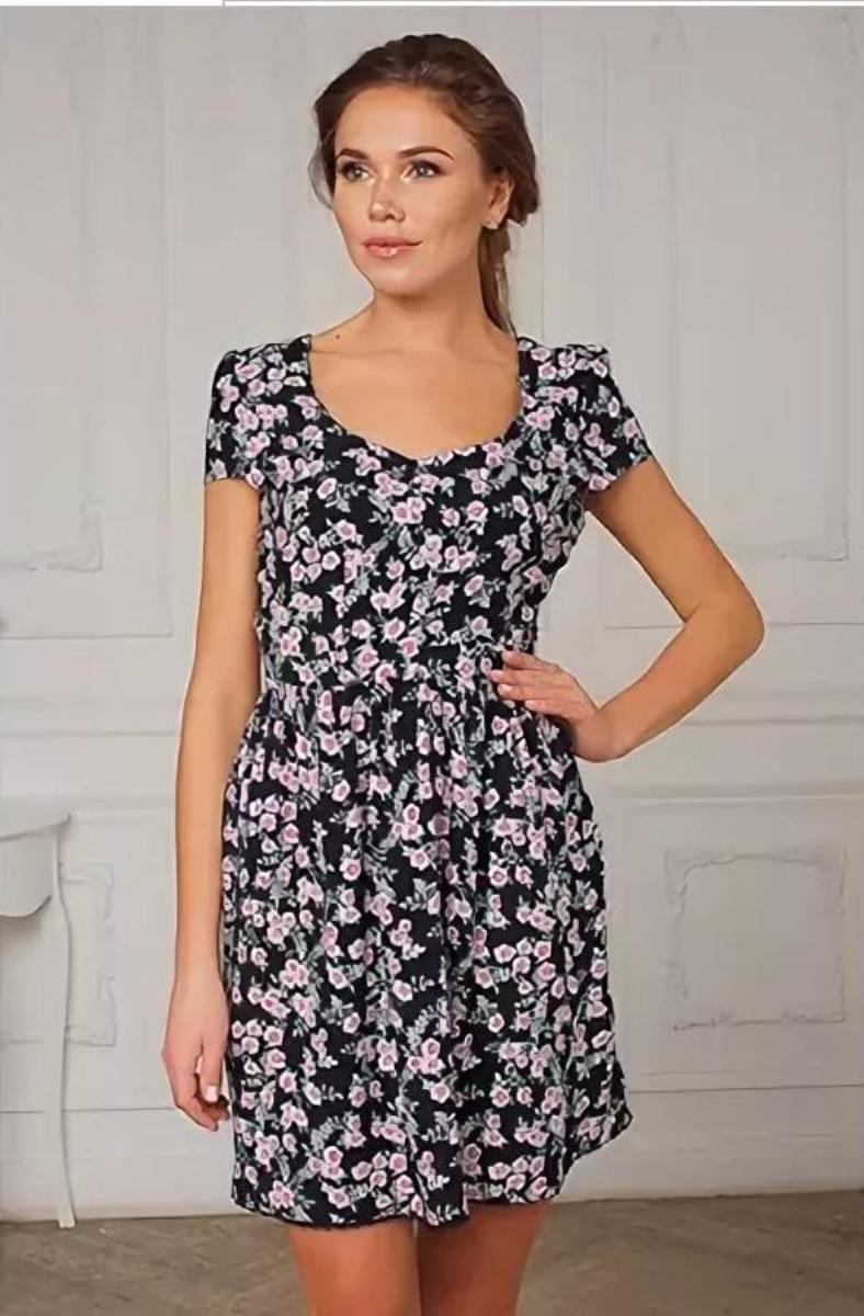 купить Платье Cariba по цене 2140 рублей