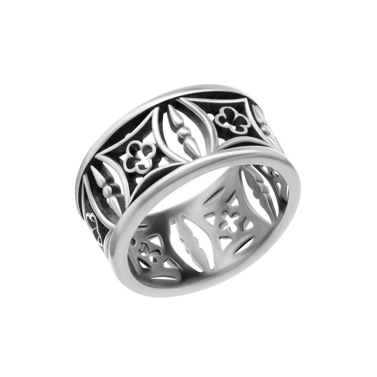 Кольцо бижутерное Jenavi кольцо jenavi f702q070 р 16 ru