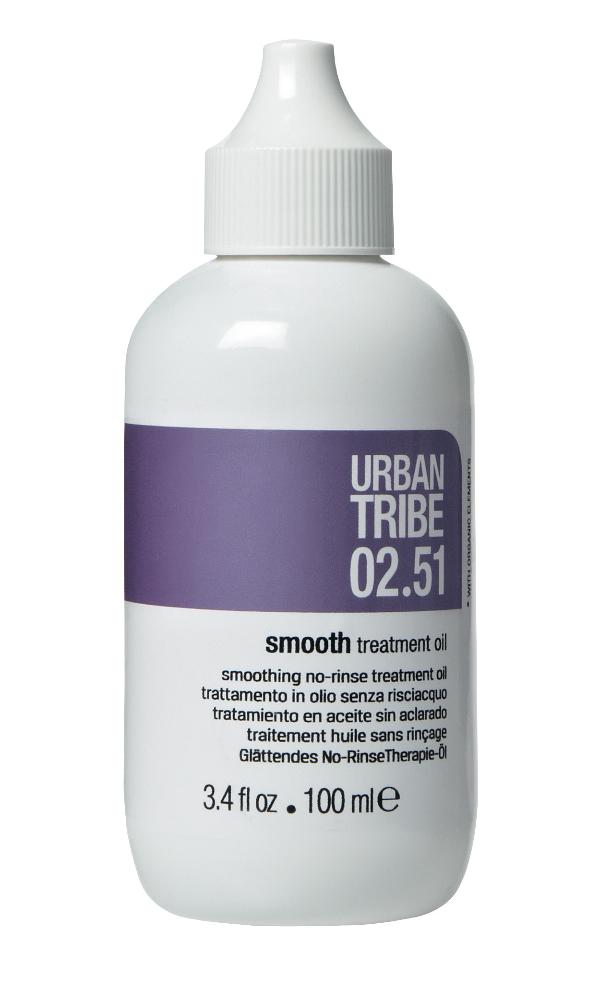 Масло URBAN TRIBE 02.51 Treatment Oil 100 мл