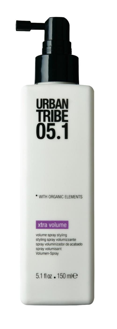 Спрей для укладки волос URBAN TRIBE 05.1 Xtra Volume