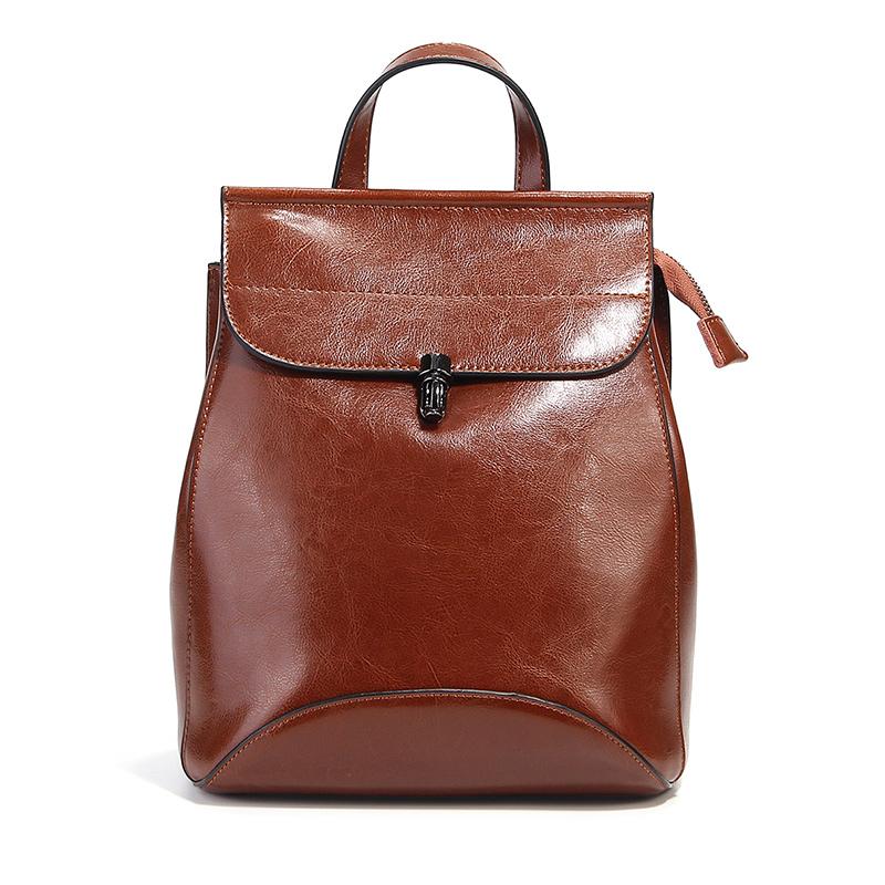 Рюкзак Sofia Roland SR7763, коричневый