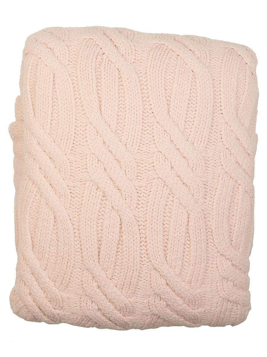 Одеяло детское Nipperland для детей до 2х лет 6435, светло-розовый