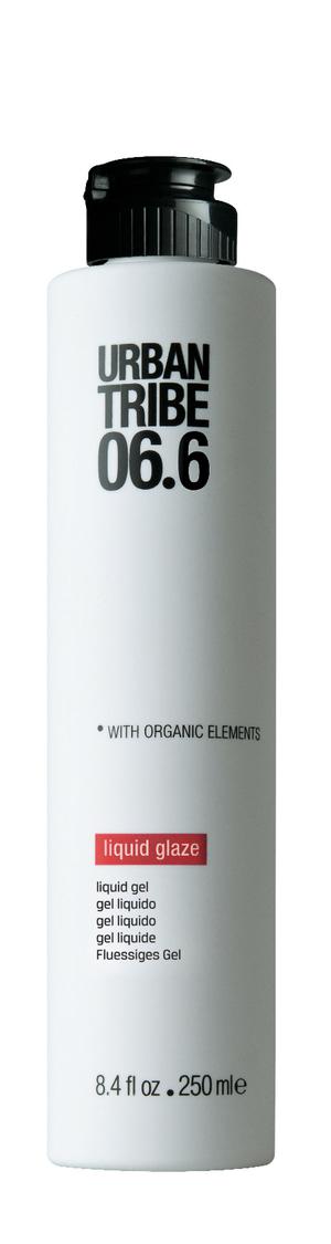 Гель для волос URBAN TRIBE 06.6 Liguid Glaze