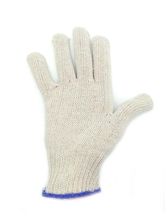Перчатки хозяйственные ДИССО Д0109 перчатки латексные русский инструмент 67724 х б 13 класс