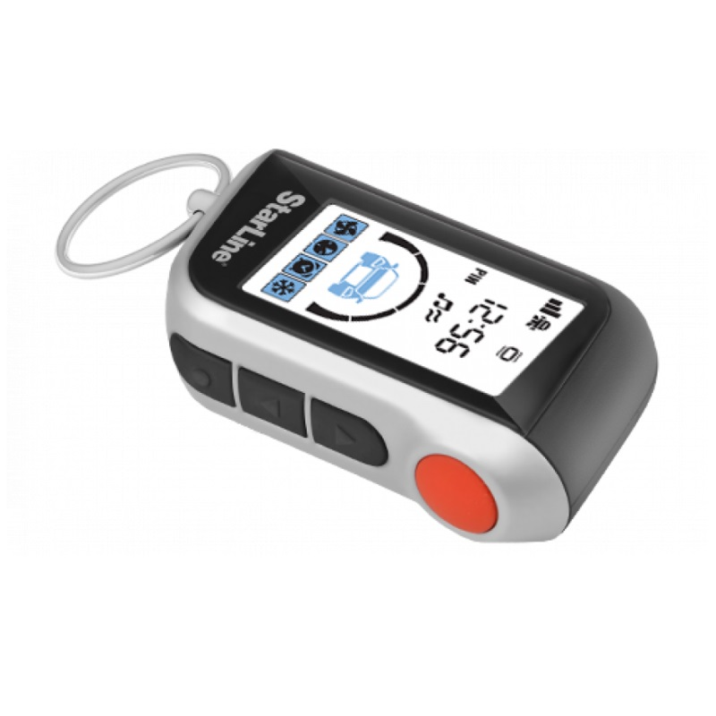 Противоугонное устройство Starline A93 2CAN+2LIN GSM ECO StarLine
