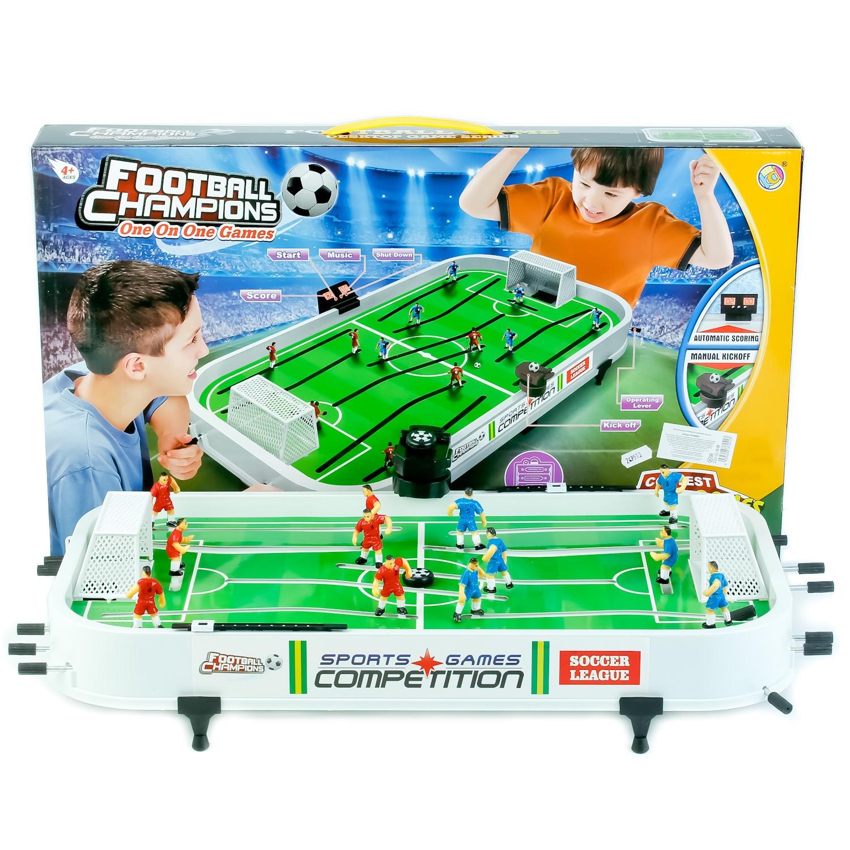 Спортивная настольная игра B1628063 игра настольная футбол 2149 в кор 26 28 5 5см в кор 2 30шт