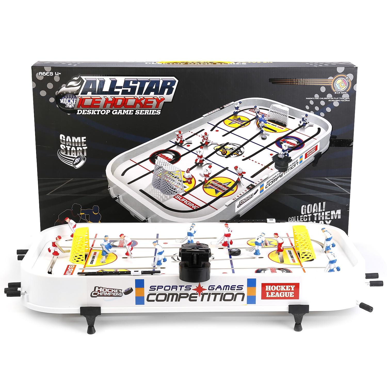 Спортивная настольная игра B1628064 настольная игра хоккей на штангах