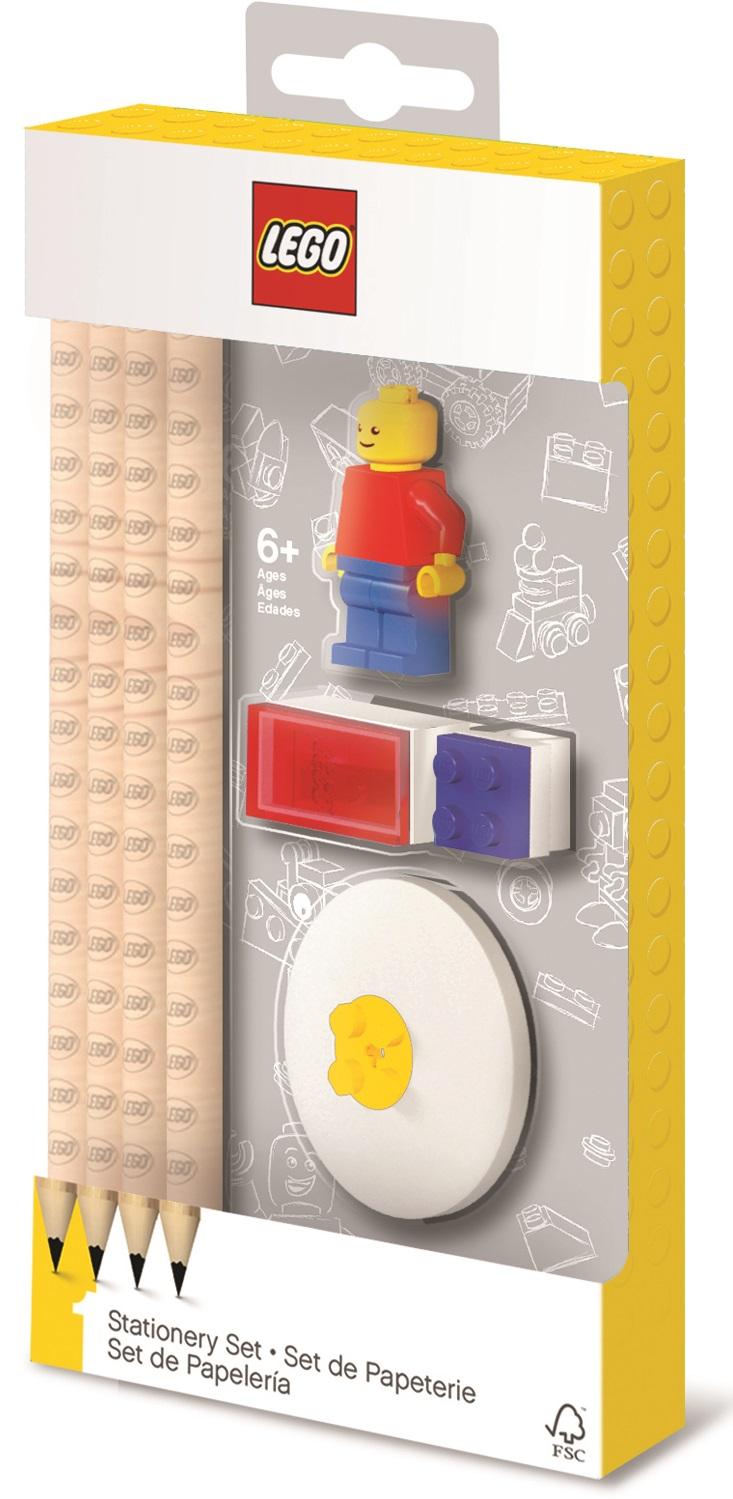 Канцелярский набор LEGO Classic