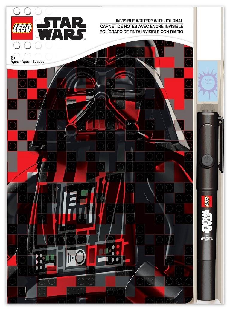 Канцелярский набор LEGO Star Wars (Звёздные Войны)