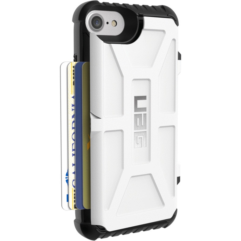 Чехол для Apple iPhone 8, Apple iPhone 7, Apple iPhone 6/6s Trooper Series Case для iPhone 6/6s/7/8 цена и фото