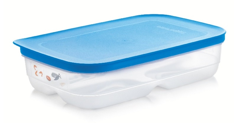 Контейнер пищевой Tupperware А145, прозрачный цены онлайн