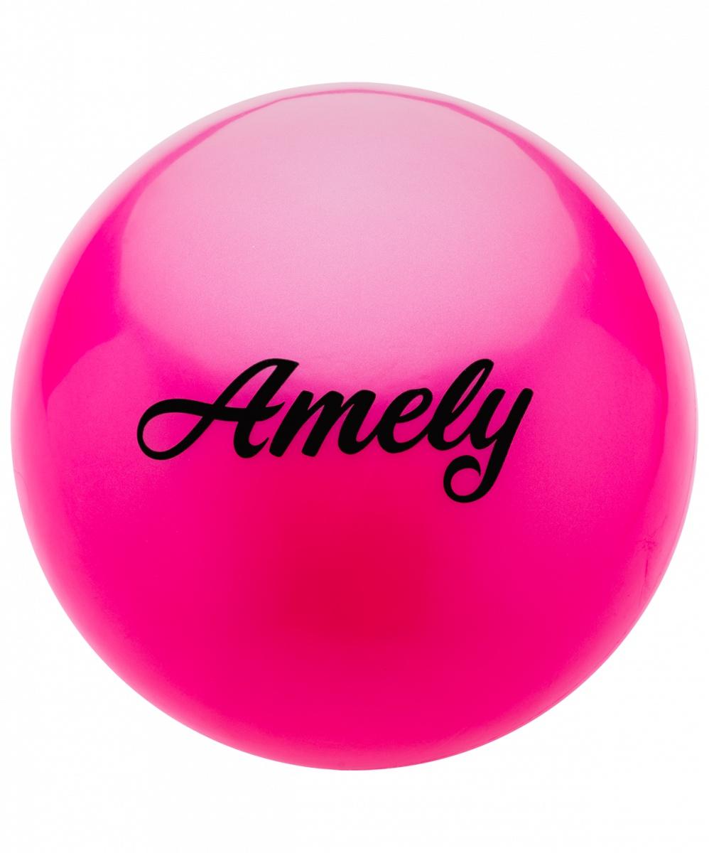 Мяч для художественной гимнастики Amely AGB, розовыйУТ-00012855Практичный и надежный мяч для художественной гимнастики диаметром 15 см. Цвет яркий, однотонный, без глиттера. Материал мяча – ПВХ. Вес 280 грамм. Мяч диаметром 15 см предназначен для гимнасток самого юного возраста (от 4 до 7 лет). Как правило, цвет мяча подбирается под образ и костюм гимнастки. Хранить мяч нужно в чехле, чтобы на нем не появились царапины. Мячи с разноцветным покрытием или с блёстками имеют тонкий слой красочного покрытия, требующий бережного отношения. В зимнее время следует использовать утеплённый чехол, чтобы мяч не сдувался от перепада температуры. Желательно избегать попадания прямых солнечных лучей. Характеристики: Размер: 15 см Материал: ПВХ Цвет: зеленый Вес, г: 280 г Вес брутто: 0.3 кг.