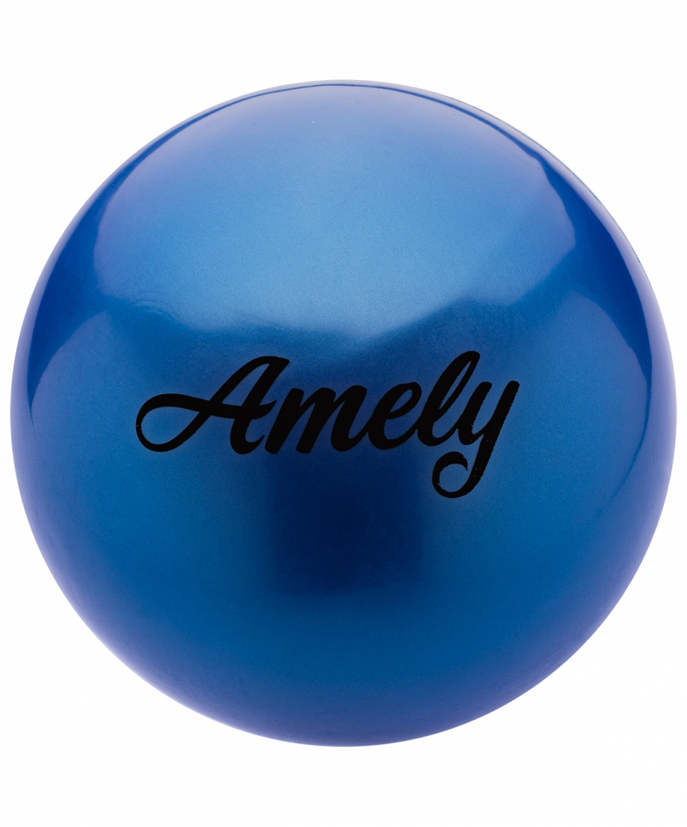 Мяч для художественной гимнастики Amely AGB, синийУТ-00012857Практичный и надежный мяч для художественной гимнастики диаметром 15 см. Цвет яркий, однотонный, без глиттера. Материал мяча – ПВХ. Вес 280 грамм. Мяч диаметром 15 см предназначен для гимнасток самого юного возраста (от 4 до 7 лет). Как правило, цвет мяча подбирается под образ и костюм гимнастки. Хранить мяч нужно в чехле, чтобы на нем не появились царапины. Мячи с разноцветным покрытием или с блёстками имеют тонкий слой красочного покрытия, требующий бережного отношения. В зимнее время следует использовать утеплённый чехол, чтобы мяч не сдувался от перепада температуры. Желательно избегать попадания прямых солнечных лучей. Характеристики: Размер: 15 см Материал: ПВХ Цвет: зеленый Вес, г: 280 г Вес брутто: 0.3 кг.