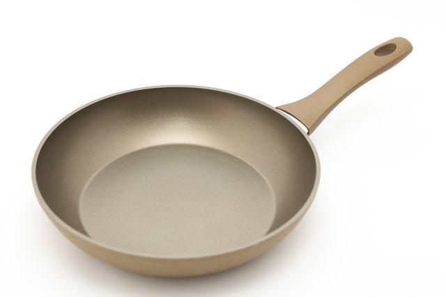 Сковорода FISSMAN 4747, Алюминиевый сплав сковорода fissman 27cm ci 4096