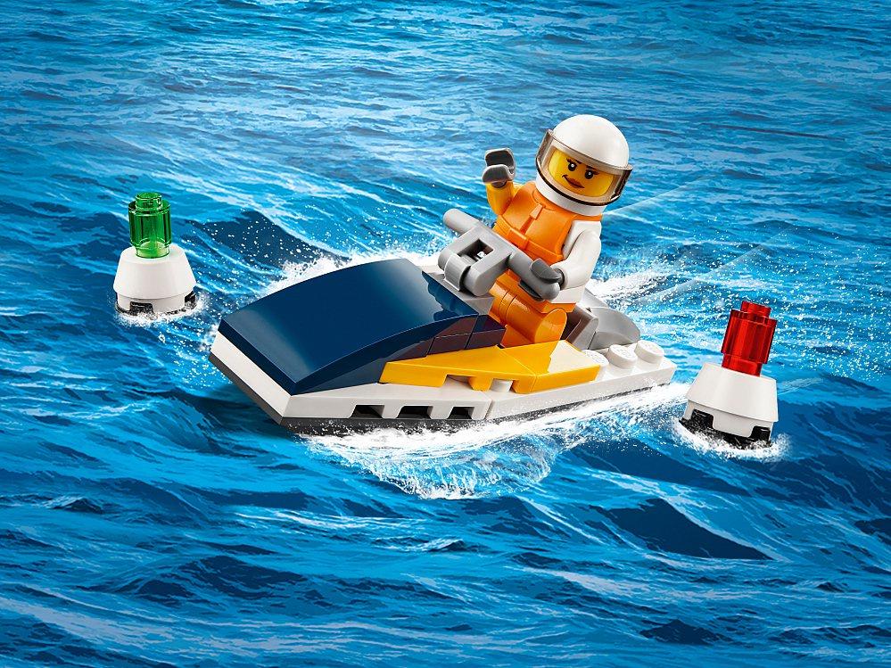 Пластиковый конструктор LEGO 30363