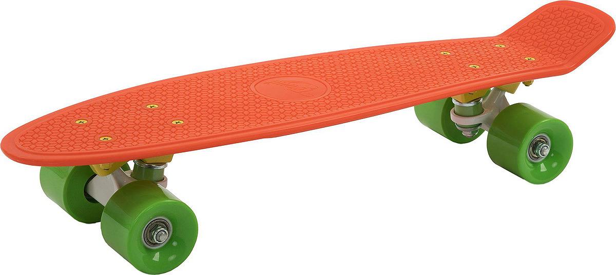 Круизер Termit, S19ETESB010-EU, оранжевый, зеленый