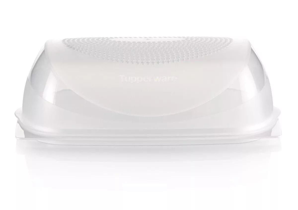 Сырница Tupperware А136, белый [супермаркет] jingdong tupperware tupperware элегантная пластиковые чашки воды водонепроницаемого ребенок цветет с зеленой дыней нести веревки 310мли