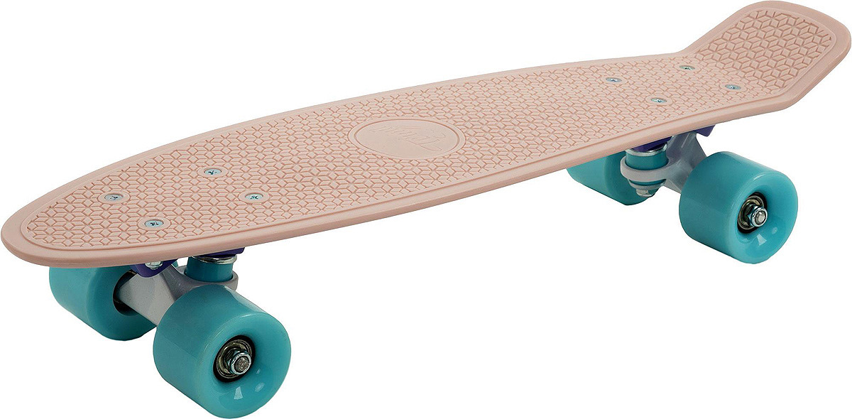 Круизер Termit, S19ETESB018-KQ, розовый, голубой