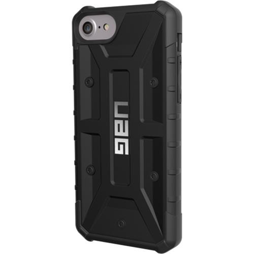 Чехол для сотового телефона UAG Pathfinder Series Case для iPhone 6/6s/7/8, черный цена