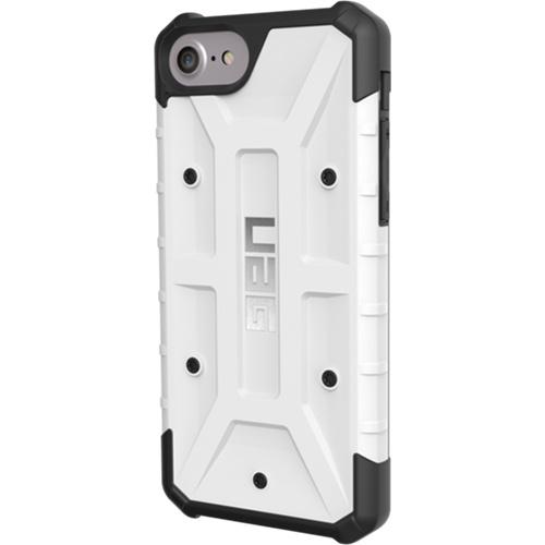 Чехол для сотового телефона UAG Pathfinder Series Case для iPhone 6/6s/7/8, белый цена
