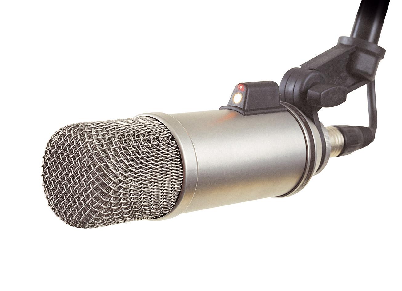 Микрофон RODE BROADCASTER микрофон rode broadcaster