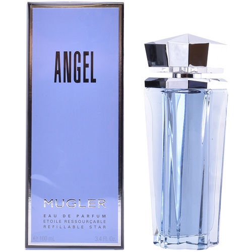 Mugler Angel refillable 100 мл недорого