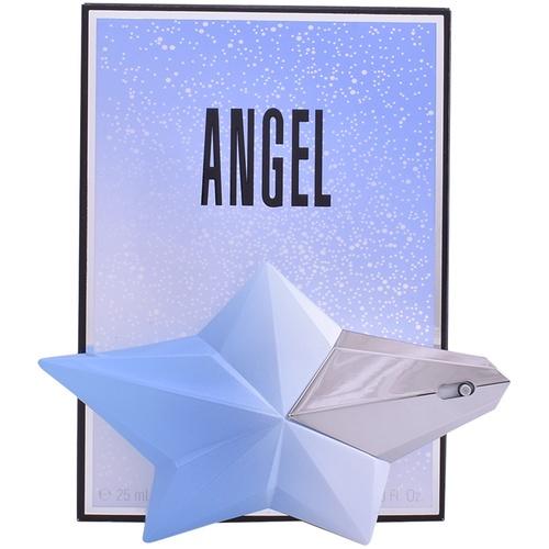 Mugler Angel limited edition refillable 25 мл недорого