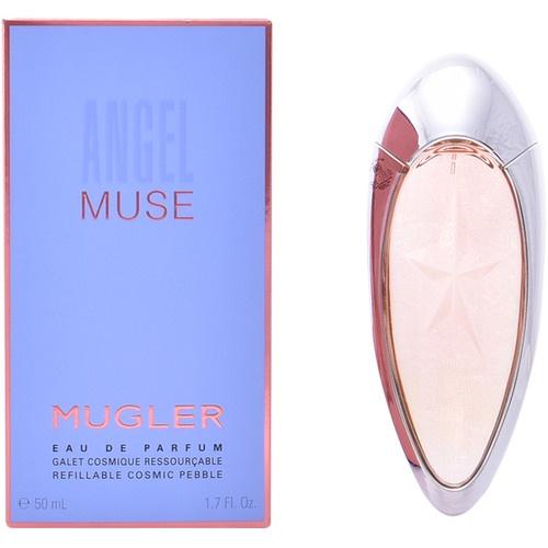 Mugler Angel Muse refillable 50 мл недорого