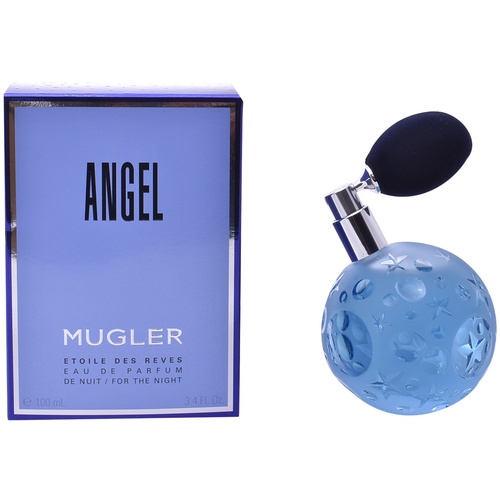 Mugler Angel étoile des rêves de nuit 100 мл недорого