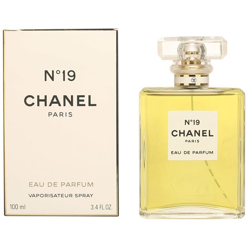 Chanel Nº 19 100 мл chanel chanel coco noir вода парфюмерная жен 100 ml