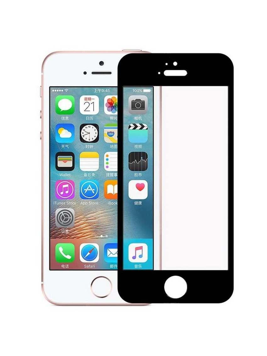 <b>Защитное стекло AHORA для</b> Apple IPhone 5, 5s, SE (Айфон 5, 5s ...