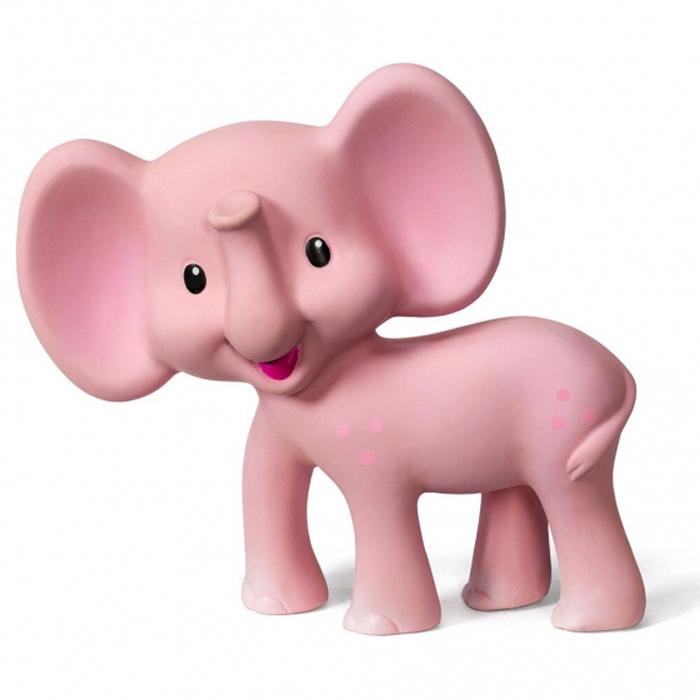 Погремушка Infantino Прорезыватель розовый прорезыватель infantino розовый слоненок 206 825