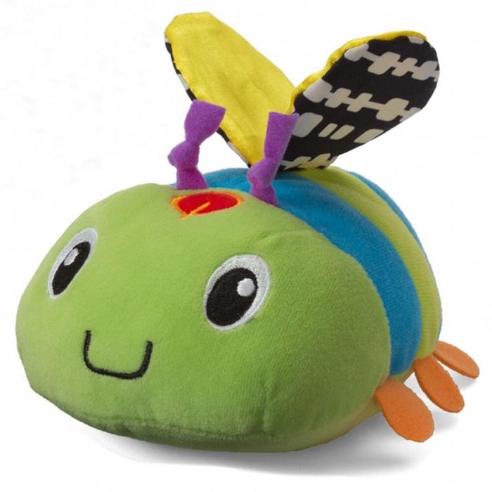Развивающая игрушка Infantino 506-739 зеленый развивающая игрушка infantino единорог
