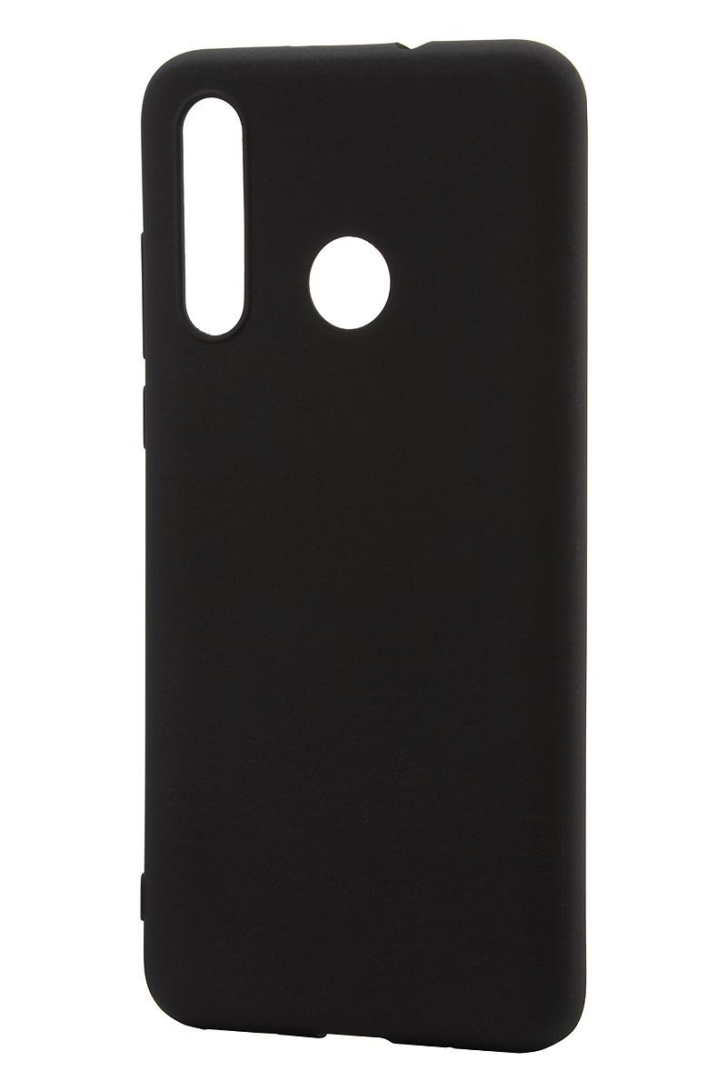 Фото - Чехол для сотового телефона X-level Guardian Series для Huawei Nova 4, черный чехол для сотового телефона x level guardian series для samsung s10e черный