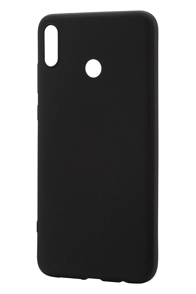 Фото - Чехол для сотового телефона X-level Guardian Series для Huawei Honor 8X Max, черный чехол для сотового телефона x level guardian series для samsung s10e черный