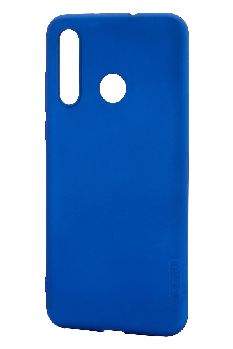 Фото - Чехол для сотового телефона X-level Guardian Series для Huawei Nova 4, синий чехол для сотового телефона x level guardian series для samsung s10e черный