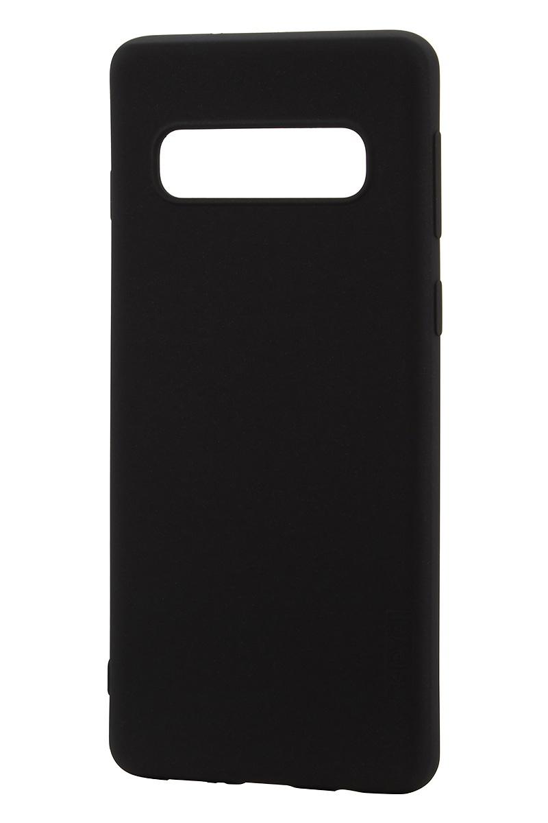Фото - Чехол для сотового телефона X-level Guardian Series для Samsung S10, черный чехол для сотового телефона x level guardian series для samsung s10e черный