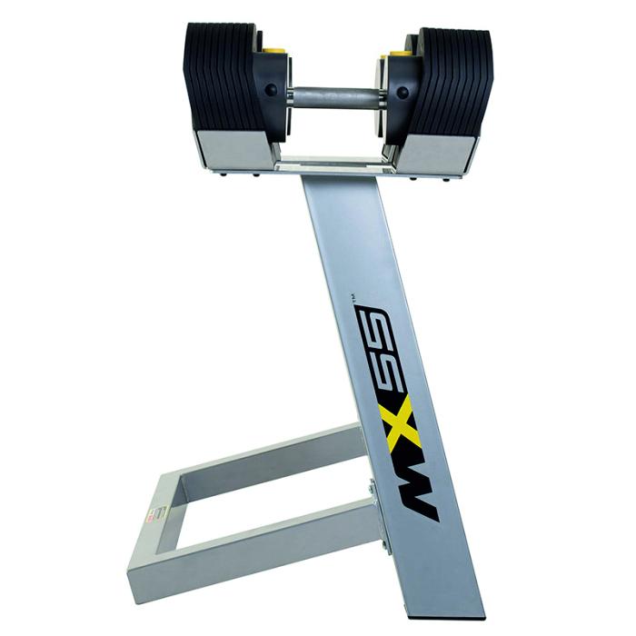 Фото - Гантельный ряд First Degree Fitness MX-55, серый металлик juniper mx series