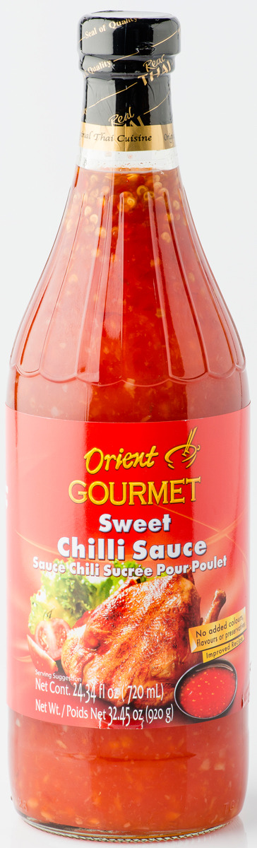 Соус Orient Gourmet Чили, для курицы, 720 мл чили