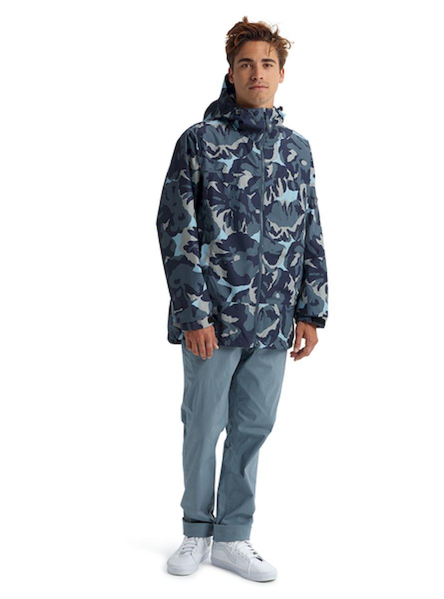 Куртка Burton Gore Packrte Jk цена